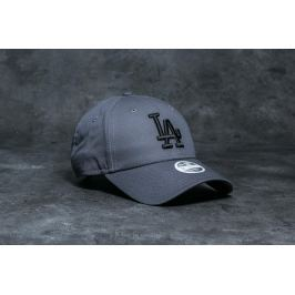 New Era 9Forty Women Essential Los Angeles Dodgers Cap Grey/ Black