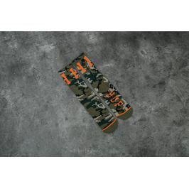 HUF Ambush Classic H Crew Socks Camo