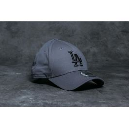 New Era Youth 9Forty MLB League Los Angeles Dodgers Cap Grey/ Black