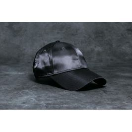 New Era 9Forty Wmn Metallic Cap Black
