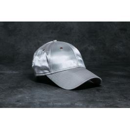 New Era 9Forty Wmn Metallic Cap Silver