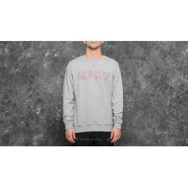 Soulland Pade Sweatshirt Grey Melange