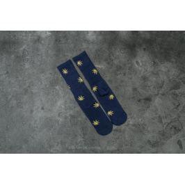 HUF Apparel Socks PLP Mono Sock Twilight