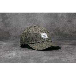 Herschel Supply Co. Sylas Cap Forest Night