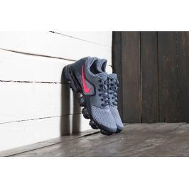Nike Air Vapormax (GS) Dark Sky Blue/ Racer Pink