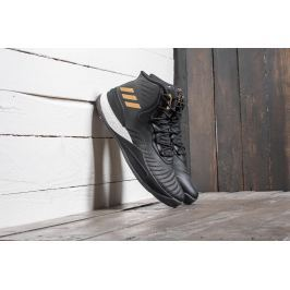 adidas D Rose 8 Core Black/ Gold Metalic/ Ftw White