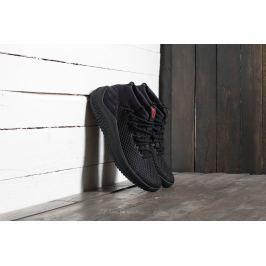 adidas Dame 4 Core Black/ Core Black/ Scarlet
