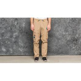 adidas HU Hiking Cargo Pant Hemp