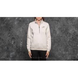 Nike Sportswear Rally Hoodie Light Bone/ Metallic Silver