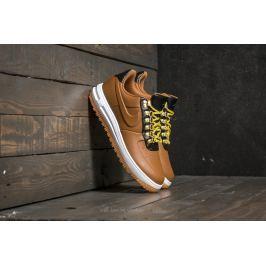 Nike Lunar Force 1 Duckboot Low Ale Brown/ Ale Brown-Black