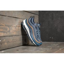Nike Air Max 97 SE (GS) Thunder Blue/ Dark Obsidian