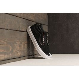 Vans Old Skool (Suede) Black/ Gold