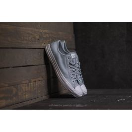 Converse Chuck Taylor All Star Ox Cool Grey/ Pure Platinum