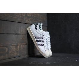 adidas Superstar 80s W Ftw White/ Ftw White/ Off White