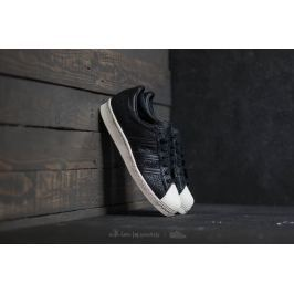 adidas Superstar 80s W Core Black/ Core Black/ Off White