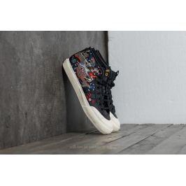 adidas Consortium x Patrol x Juice Matchcourt Mid S.E. Core Black/ Core Black/ Gold Metallic