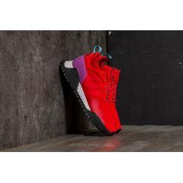 adidas F/1.4 Primeknit Scarlet/ Scarlet/ Shock Purple