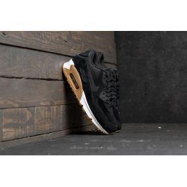 Nike Wmns Air Max 90 SE Black/ Black-Gum Light Brown