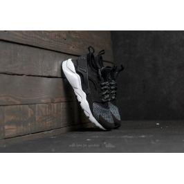 Nike Air Huarache Run Ultra SE (GS) Black/ Black-Anthracite