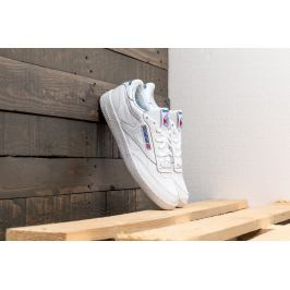 Reebok Club C 85 SO White/ Light Solid Grey/ Blue