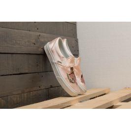 Vans Slassic Slip-on (California Souvenir) Rose Dust/ Blanc De Blanc