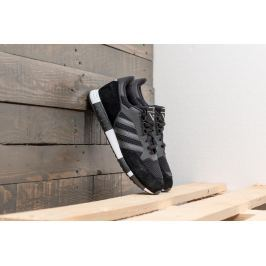 adidas x White Mountaineering Boston Super Primeknit Core Black/ Core Black/ Ftw White