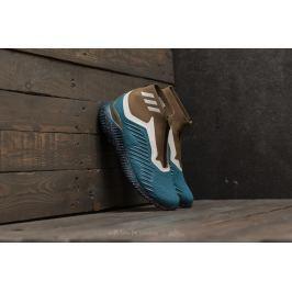 adidas Alphabounce Zip M Petrol Night/ Blue Night