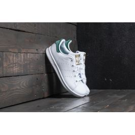 adidas Stan Smith C Ftw White/ Ftw White/ Core Green
