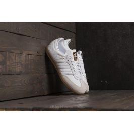 adidas Samba W Ftw White/ Ftw White/ Gold Metalic