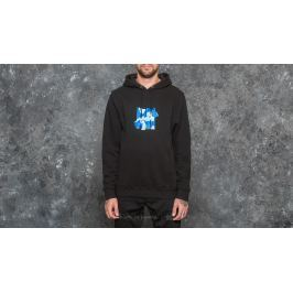 Undefeated Camo 5 Strike Hood Black