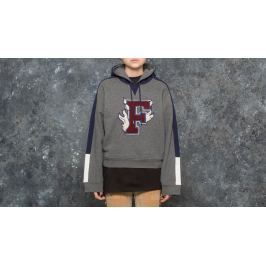 Puma Fenty x Rihanna Hooded Panel Sweatshirt Charcoal Heather
