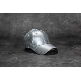 New Era 9FortyWmn Metallic Cap Silver