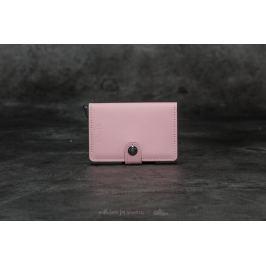 Secrid Miniwallet Matte Pink
