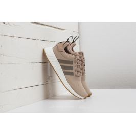 adidas NMD_R2 Trace Khaki/ Simple Brown/ Core Black
