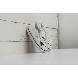 Vans x Peanuts Classic Slip-on Snoopy/ True White