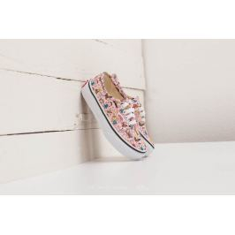Vans x Peanuts Authentic Dance Party/ Pink