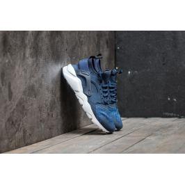 Nike Huarache Run Ultra SE (GS) Obsidian/ Obsidian-Binary Blue