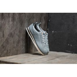 Nike Classic Cortez Leather Premium Cool Grey/ Cool Grey-Black