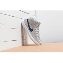 Nike Wmns SB Bruin HI Pure Platinum/ Obsidian-White