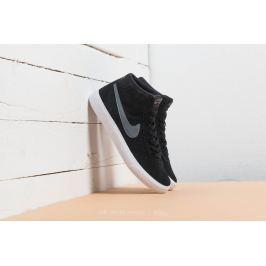 Nike Wmns SB Bruin HI Black/ Dark Grey-White