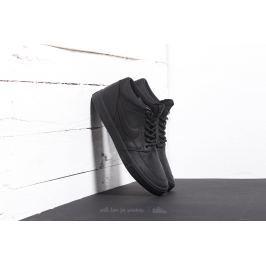 Nike SB Portmore II Solar Mid Premium Black/ Black-Anthracite