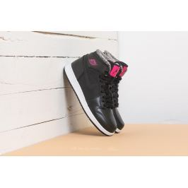 Air Jordan 1 Retro High GG Black/ Deadly Pink-White