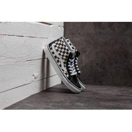 Vans Sk8-Mid Reissue Checkerboard/ True White