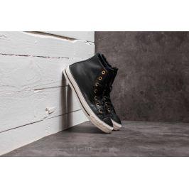 Converse Chuck Taylor All Star Hi Black/ Black/ Egret
