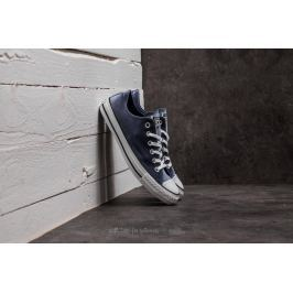 Converse Chuck Taylor All Star OX Midnight Navy/ White/ White