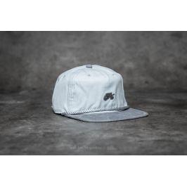 Nike SB Waxed Canvas Pro Cap Grey
