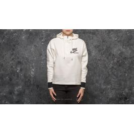 Nike Sportswear Archive Hoodie Light Bone/ Black