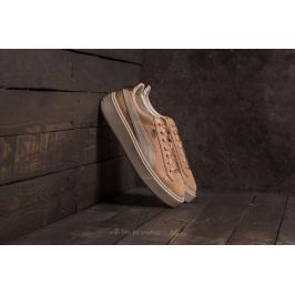 Puma Platform Up Wn's Natural Vachetta-Birch