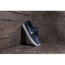 Nike Zoom Stefan Janoski Obsidian/ Wolf Grey-Black-White
