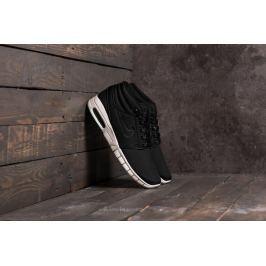 Nike Stefan Janoski Max Mid Black/ Black-Neptune Green